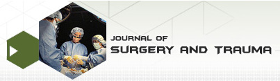 Journal of Surgery and Trauma
